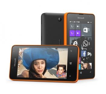 Microsoft Lumia 430 chính thức đổ bộ vào Việt Nam với giá rẻ bất ngờ