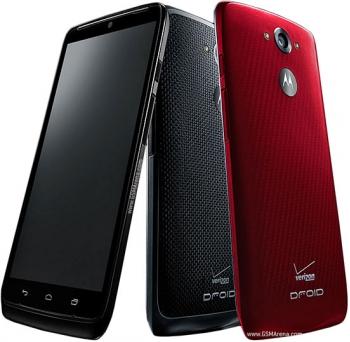 Smartphone Droid Turbo của Motorola có cấu hình khủng và pin dung lượng cao