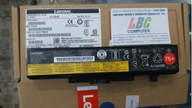 pin (battery)ThinkPad Edge E430, E435, E530, E535, E430c, E530c,Y480, V480 45N1048