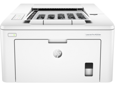 HP M203DN (G3Q46A) Duplex , Network