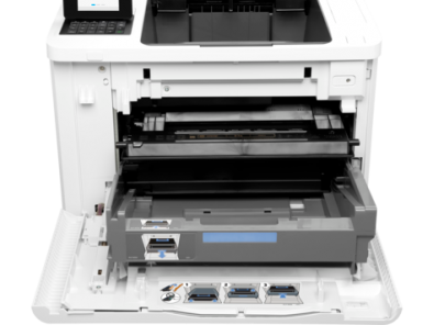 Máy in laser trắng đen HP M608N ( K0Q17A ) - có in mạng