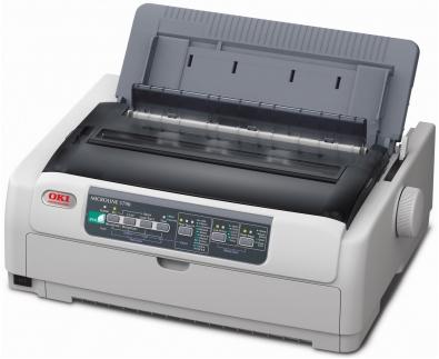 Máy in kim OKI ML -5790 ( A4 )