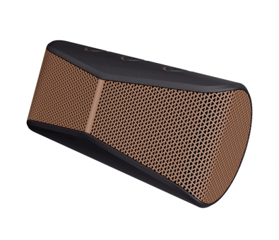 LOGITECH X300 5W (Wirelss Speaker , Bluetooth , Pin sử dụng 5h)
