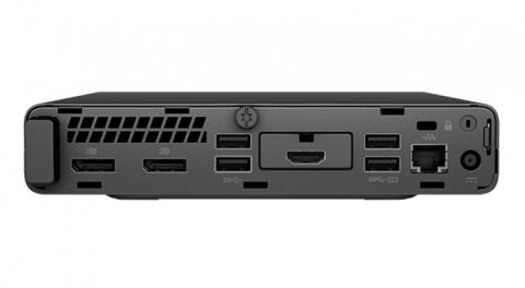 Máy tính để bàn DESKTOP MINI HP ProDesk 800 G5 (7YX68PA)