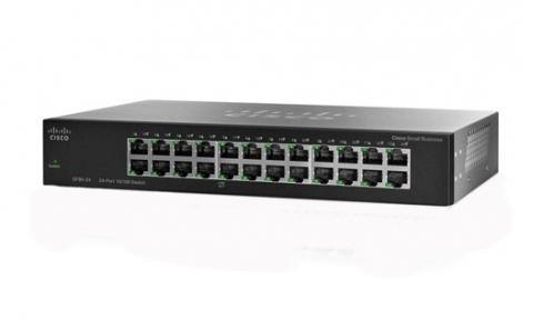 Switch-Cisco-SG95D-24_Ports-10-100-1000-Mbps-chinh-hang-longbinh.com.vn