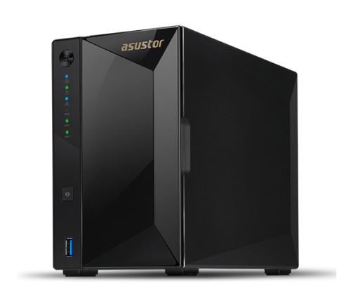 NAS-AS4002T-Asustor-2-bay-Tower-Dual-Core-1.6_GHz-2GB-RAM-chinh-hang-longbinh.com.vn