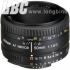 Lens NIKON Normal AF Nikkor 50mm f/1.8D (chính hãng Nikon VN - VIC)