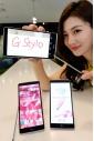 LG G Stylo - Smartphone tầm trung hỗ trợ bút cảm ứng