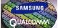 Chip Qualcomm Snapdragon 820 xuất sắc qua mặt Exynos 7420 của Samsung