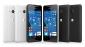 Lộ ảnh smartphone tầm trung Lumia 550