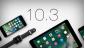 Phiên bản hệ điều hành iOS 10.3.1 bị Apple khóa sign