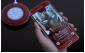 Mãn nhãn với Samsung Galaxy S6 Edge phiên bản Iron Man