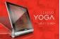 Lenovo sắp tung ra sản phẩm YOGA 10 HD+