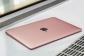 MacBook 12 inch màu vàng hồng chính thức ra mắt