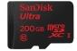 Hết 128GB SanDisk lại lập kỷ lục với thẻ nhớ dung lượng khủng 200GB