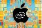 Intel chính thức trở thành nhà cung ứng chip cho iPhone mới