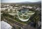 Đại bản doanh kiểu tàu vũ trụ thứ 2 của Apple sắp xây dựng tại Sunnyvale