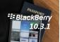 Người dùng BlackBerry nôn nao chờ OS 10.3.1 ra mắt