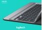 Logitech nhanh chân ra mắt bàn phím dành cho iPad Pro 12.9 inch