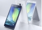Bộ đôi smartphone tầm trung Galaxy A3 và Galaxy A5