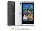 HTC vừa cho ra mắt mẫu Desire 620 - Desire 620G giá rẻ