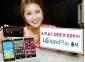 LG Band Play - Smartphone chuyên nghe nhạc loa 1 watt