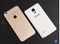 Những điểm mà Galaxy Note 4 ăn đứt iPhone 6 và 6 Plus