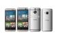 HTC One M9 Plus chưa hết nóng lại rò rỉ thông tin về người em One M9 Plus