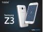 Samsung Z3 - Bản nâng cấp hoàn hảo của người tiền nhiệm Z1