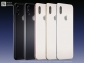 Các phiên bản iPhone 2017 thử nghiệm đang được sản xuất thử nghiệm