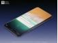 Đây là hình ảnh iPhone 8 dựa trên những tin rò rỉ
