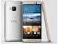 HTC M9 thiết kế kim loại ấn tượng