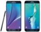 Bộ đôi Galaxy Note 5 và S6 Edge Plus lộ ảnh trước khi ra mắt