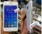 Smartphone Tizen Z1 của Samsung có mức giá rẻ
