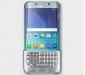 Bàn phím QWERTY xuất hiện lạ lẫm bên Galaxy S6 Edge Plus