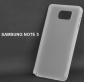 Nhìn vỏ bảo vệ đoán kiểu dáng của Samsung Galaxy Note 5