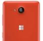 Lộ diện thiết bị không bao giờ được trình làng Lumia 750