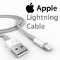 Cáp Lightning mới của Apple sẽ xuất hiện dòng chữ Assembled in Vietnam