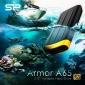 ArmorA65 - Ổ cứng sống sót trong nước của Silicon Power