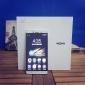 Smartphone Nomi 3 siêu phẩm giá rẻ với thiết kế sang trọng
